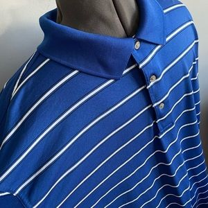 Men's PGA golf polo shirt
